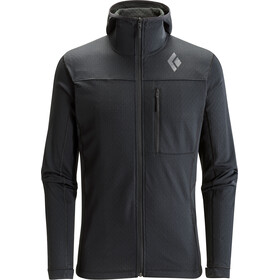 Black Diamond M's Coefficient Hoody Black
